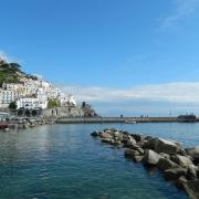 Napoli - mare e sole