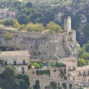 Modica in Ragusa, Sicilia