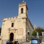 Ragusa in Sicilia