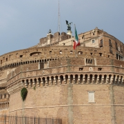 Castel Sant'Angelo a Roma