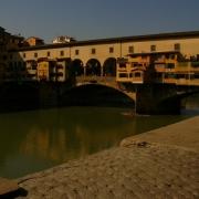 Il Ponte Vecchio di Firenze