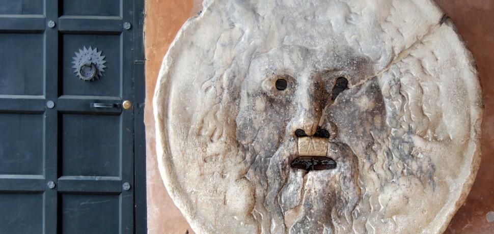 L'inganno di Agrippina – La Bocca della Verità