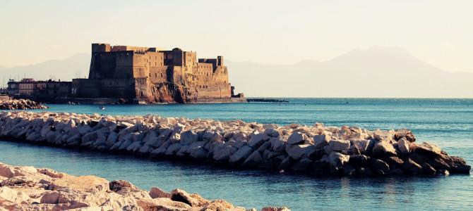 La misteriosa sparizione dei progionieri a Napoli