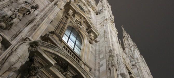 La leggenda della nascita del Risotto alla Milanese