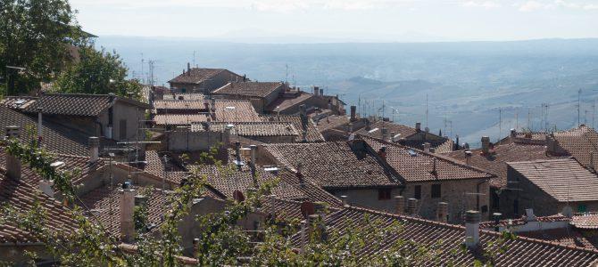 Il violinista rapito – Toscana leggenda