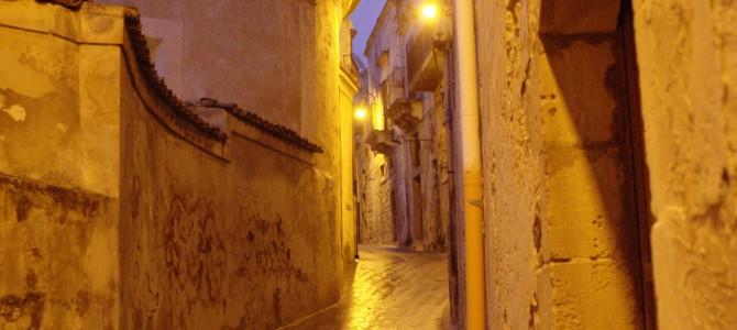 Modica città barocca