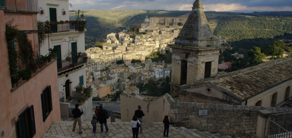 Ragusa Ibla un viaggio nel passato