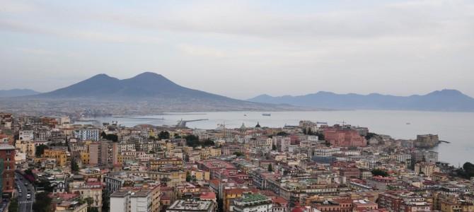 Napoli capitale del sud